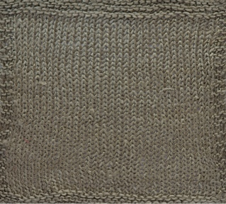 Rosabella Dolche Knitted Yarn Sample