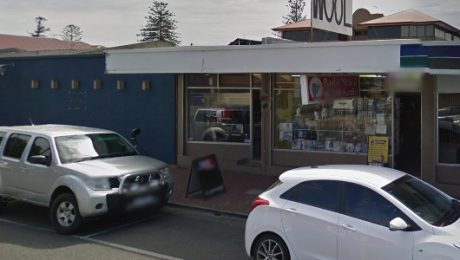 Barb's Sew and Knits Glenelg