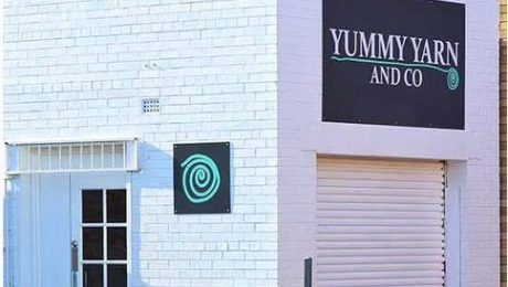 Yummy Yarn and Co Dubbo NSW