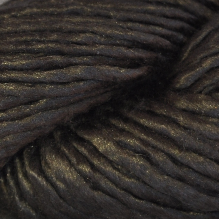 Rosabella Viva 100% Silk Yarn SMOKE