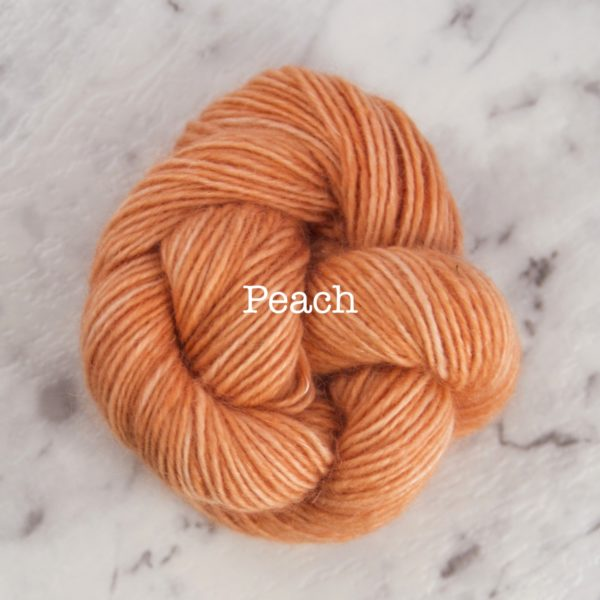 Rosabella PRIMA kid silk merino yarn_PEACH