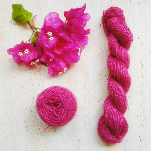 Rosabella Prima Kid Silk Yarn Instagram 3